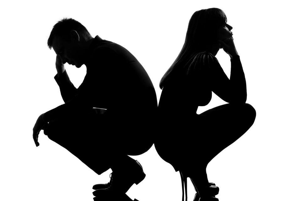 как пережить предательство любимого человека советы психолога