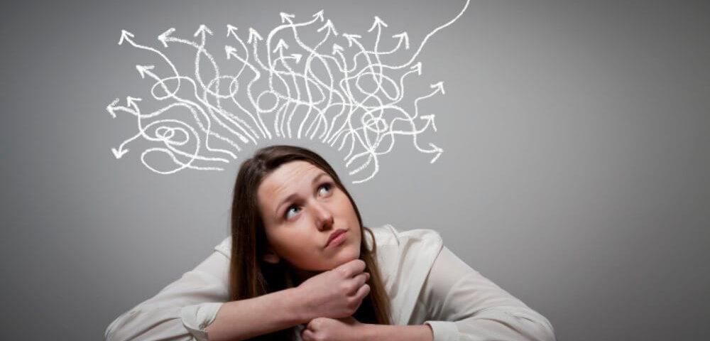 Навязчивые мысли фобии